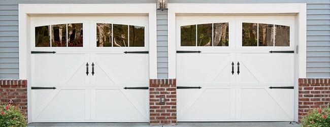 ... Carriagehouse Garage Door 303 ...