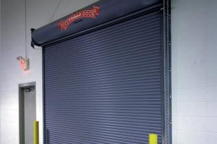 Rolling Steel Service Doors 631